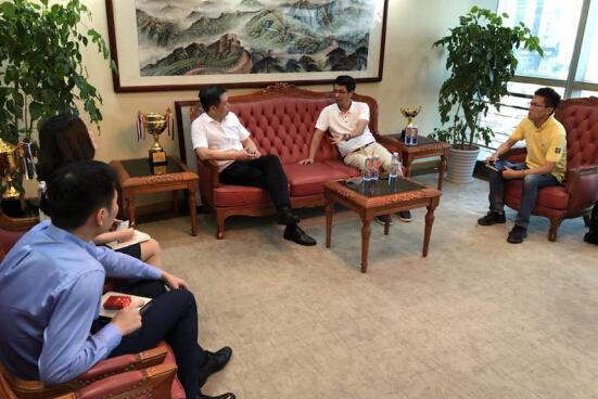 互联网保险逆势增长 白鸽保险携手中国平安碰撞新火花