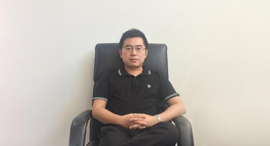 白鸽保险总裁方若辰:为什么专注互联网保险市场?