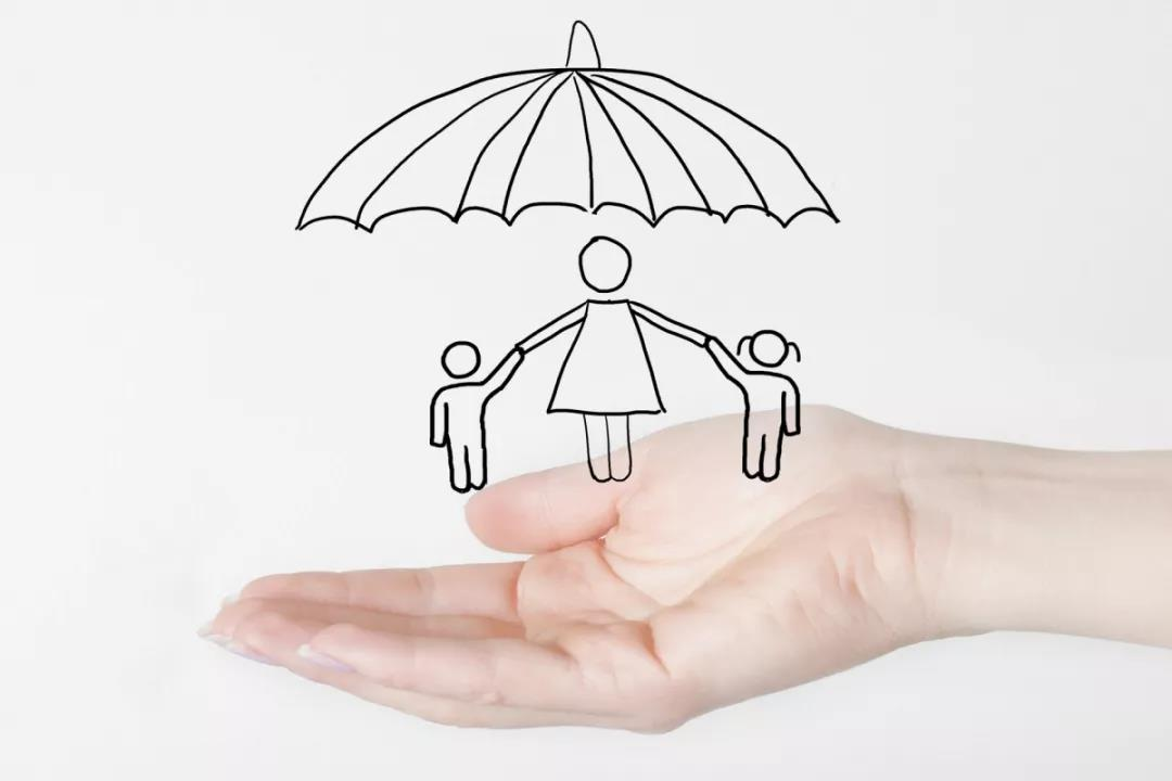 商业医疗保险是每个家庭的保护伞
