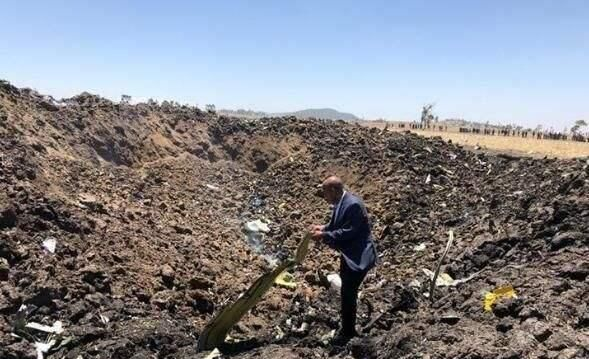埃航墜機8名中國人不幸遇難,中國各大保險公司快速行動