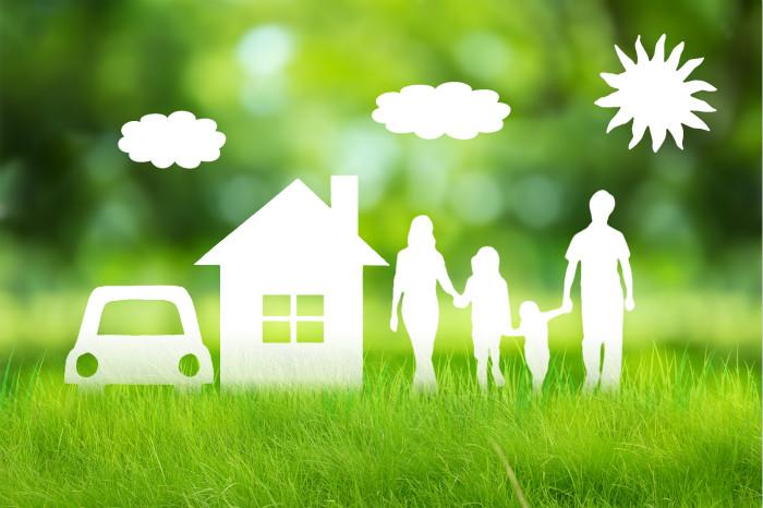 上有老,下有小,家庭支柱应该买什么保险好?