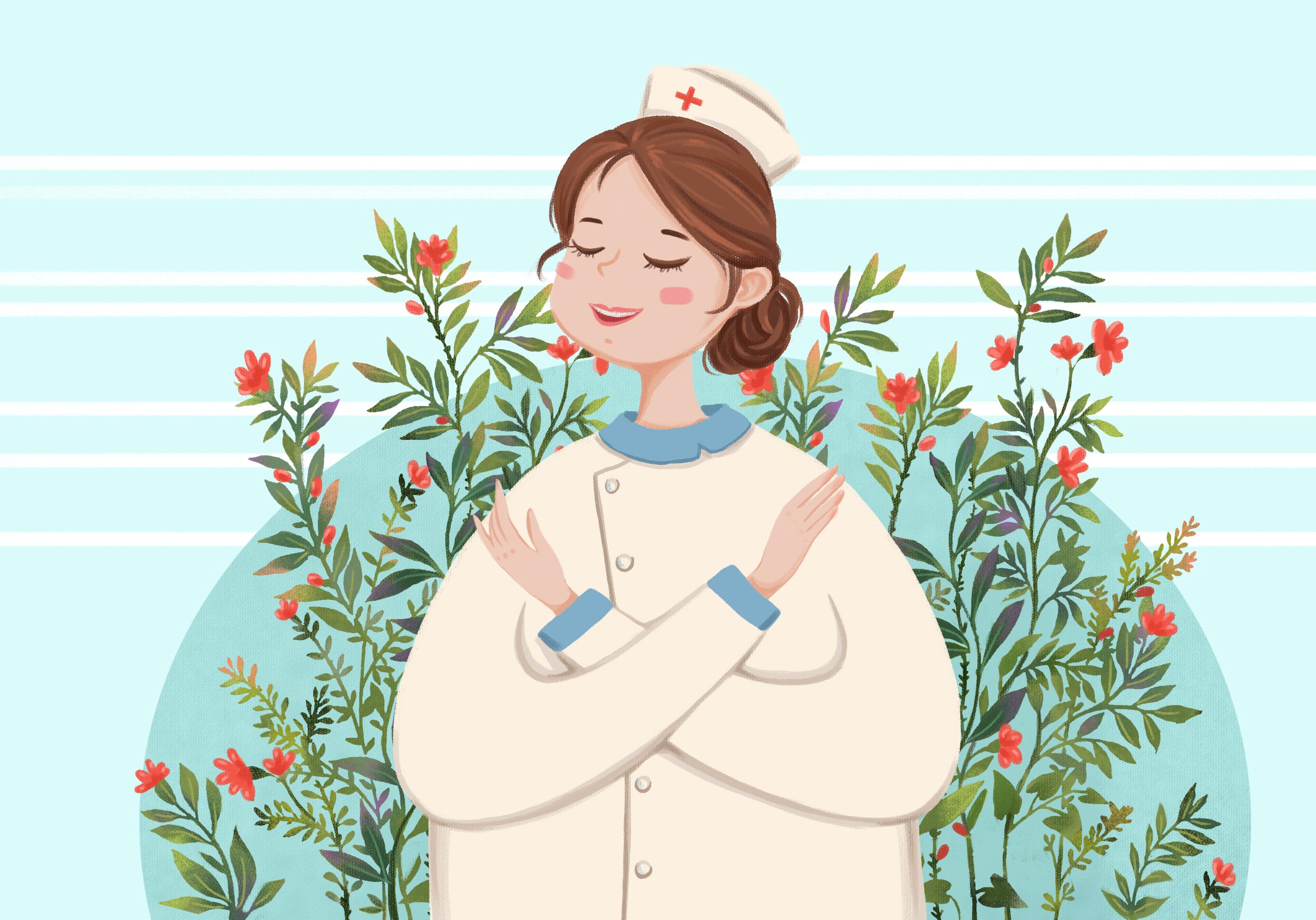 一份关于护士小姐姐的投保攻略