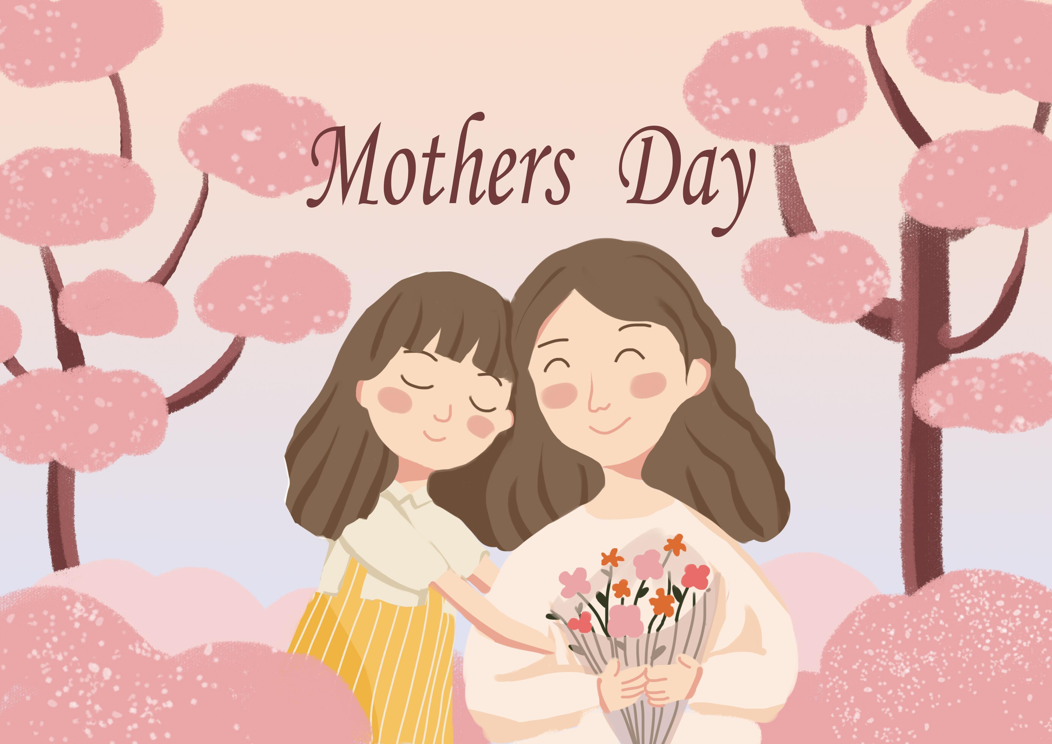 母亲节最走心的礼物是什么