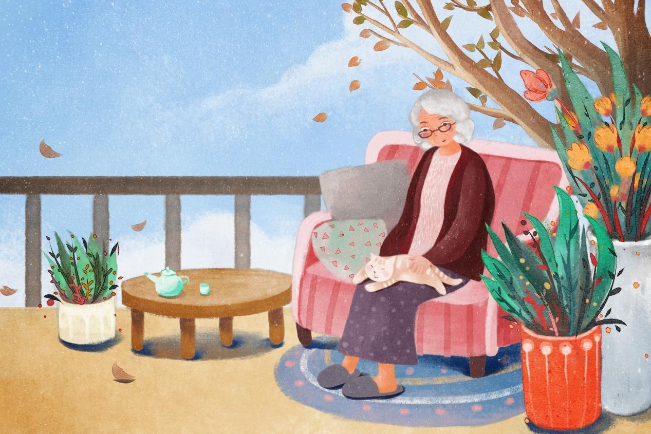 预算有限,如何为老年人投保?
