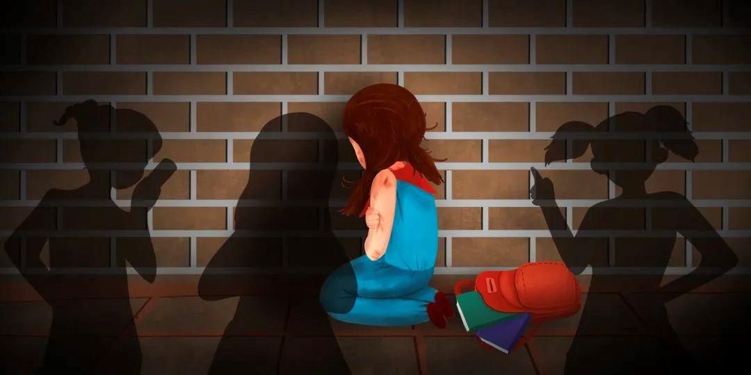 13岁女孩被殴打侮辱,长达10多小时的背后,我看到的是更大的恶意