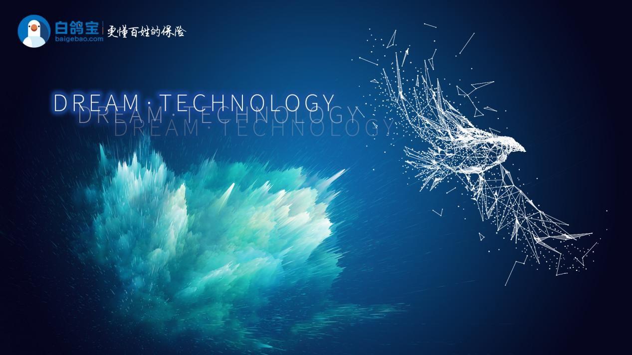 白鸽在线参与2021年度保险科技创新大赛 共话科技赋能行业发展