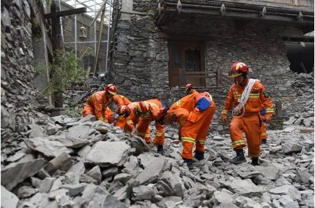 地震来了,该买什么保险?