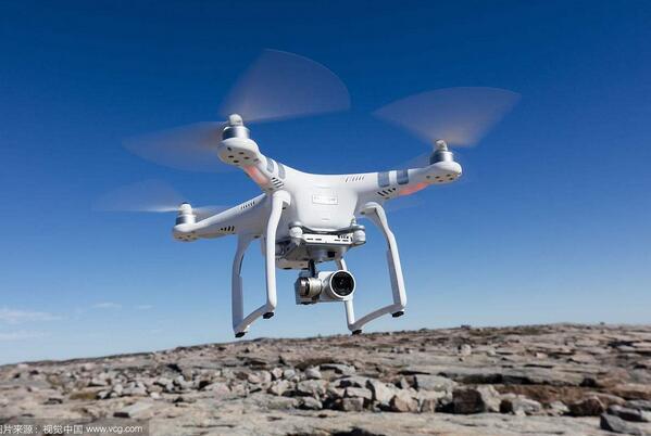 无人机与保险将深度结合